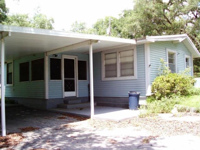 6475 Immokalee Rd, Keystone Heights, FL 32656 (MLS #941283) :: The Hanley Home Team