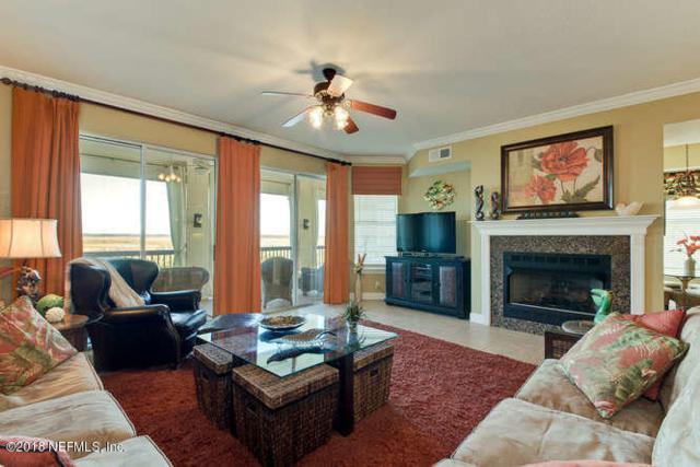 425 N Ocean Grande Dr #206, Ponte Vedra Beach, FL 32082 (MLS #941299) :: The Hanley Home Team