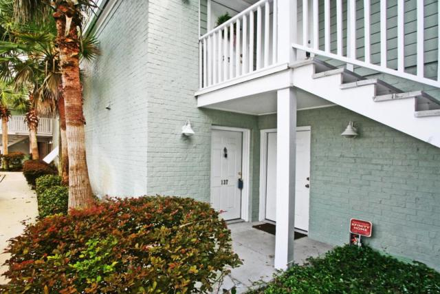 3434 Blanding Blvd #137, Jacksonville, FL 32210 (MLS #941340) :: Memory Hopkins Real Estate