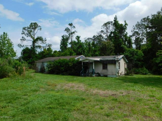 428 Vermont Ave, GREEN COVE SPRINGS, FL 32043 (MLS #941346) :: CrossView Realty