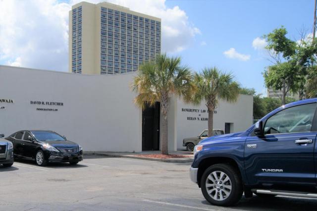 817 Main St N, Jacksonville, FL 32202 (MLS #941352) :: The Hanley Home Team