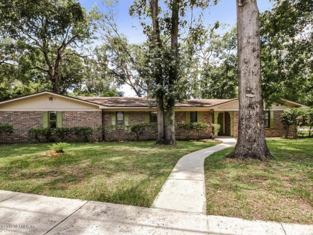 3433 Ponce De Leon Ave, Jacksonville, FL 32217 (MLS #941353) :: EXIT Real Estate Gallery