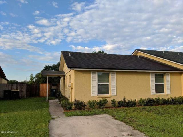 8922 Ivey Rd, Jacksonville, FL 32216 (MLS #941366) :: The Hanley Home Team