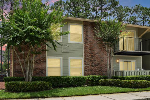 3737 Loretto Rd #405, Jacksonville, FL 32223 (MLS #941374) :: EXIT Real Estate Gallery