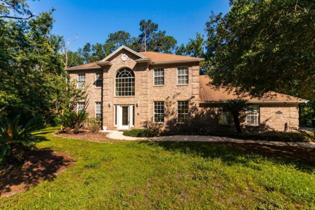 5230 Downington Dr, Jacksonville, FL 32257 (MLS #941379) :: EXIT Real Estate Gallery