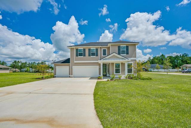 105 Goldenrod Lake Dr, St Augustine, FL 32084 (MLS #941386) :: EXIT Real Estate Gallery