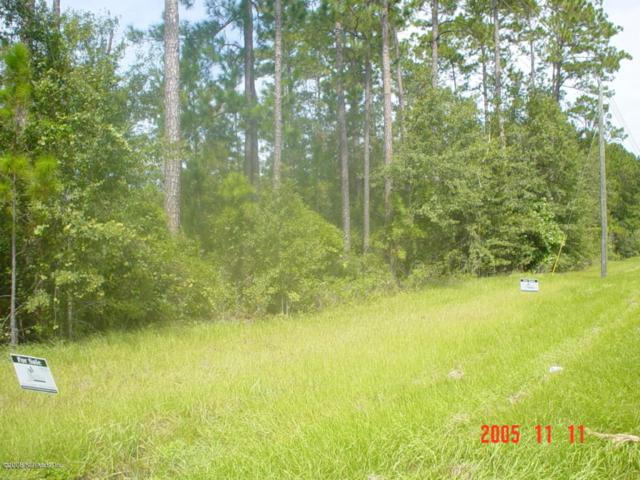 000 E Us 90 Hwy E, Macclenny, FL 32063 (MLS #941391) :: Berkshire Hathaway HomeServices Chaplin Williams Realty