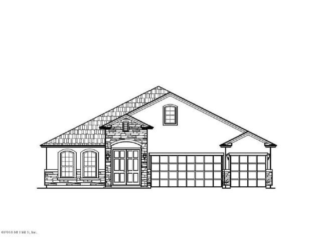 95315 Snapdragon Dr, Fernandina Beach, FL 32034 (MLS #941396) :: EXIT Real Estate Gallery