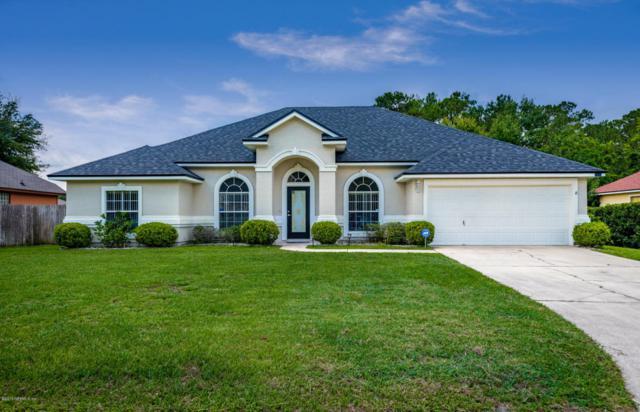 7900 Bristol Bay Ln W, Jacksonville, FL 32244 (MLS #941445) :: EXIT Real Estate Gallery