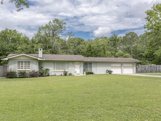 6134 Catoma St, Jacksonville, FL 32244 (MLS #941459) :: The Hanley Home Team