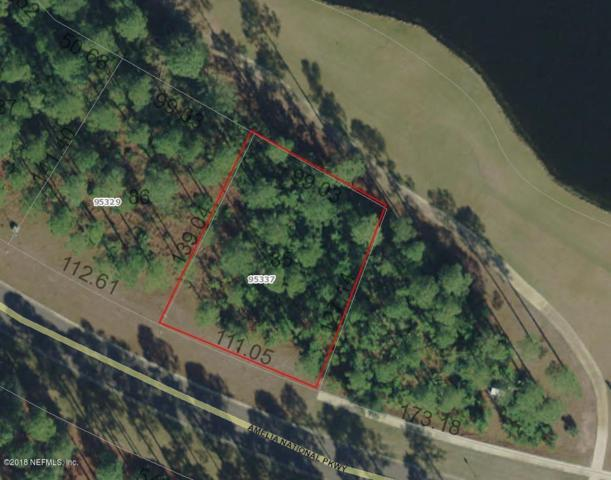 95337 Amelia National Pkwy, Fernandina Beach, FL 32034 (MLS #941477) :: The Hanley Home Team
