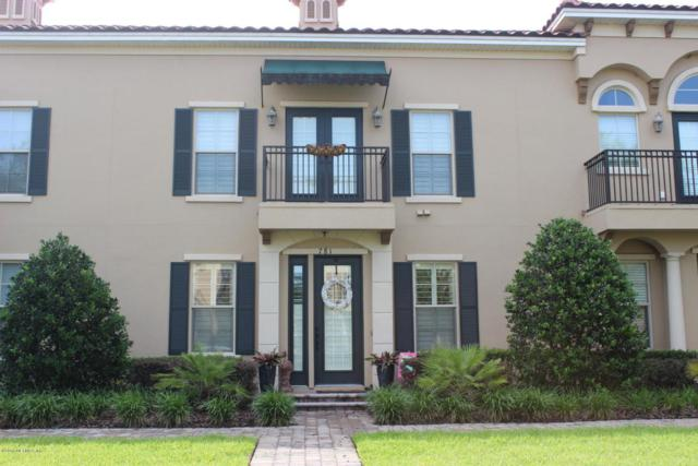 781 Providence Island Ct, Jacksonville, FL 32225 (MLS #941479) :: The Hanley Home Team