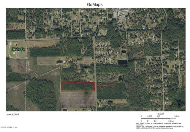 0 County Road 108, Hilliard, FL 32046 (MLS #941481) :: Sieva Realty