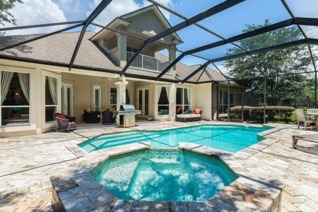 2032 Crown Dr, St Augustine, FL 32092 (MLS #941487) :: The Hanley Home Team