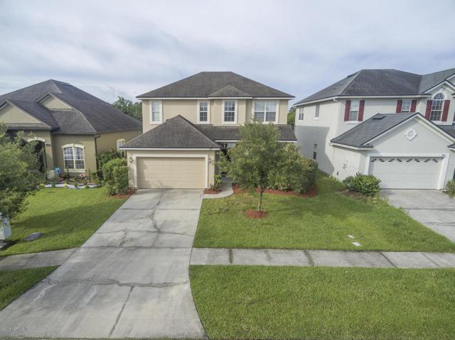 619 Porto Cristo Ave, St Augustine, FL 32092 (MLS #941499) :: EXIT Real Estate Gallery