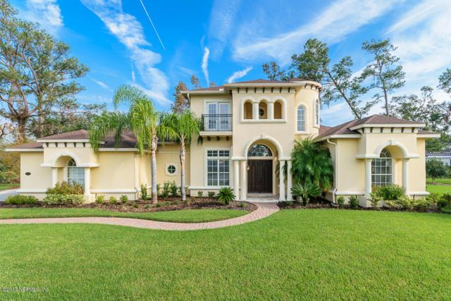 136 Strong Branch Dr, Ponte Vedra Beach, FL 32082 (MLS #941509) :: EXIT Real Estate Gallery