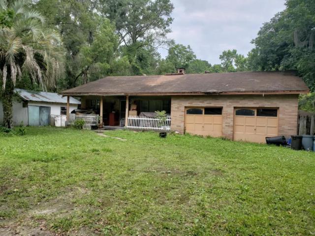 9401 Commonwealth Ave, Jacksonville, FL 32220 (MLS #941533) :: The Hanley Home Team