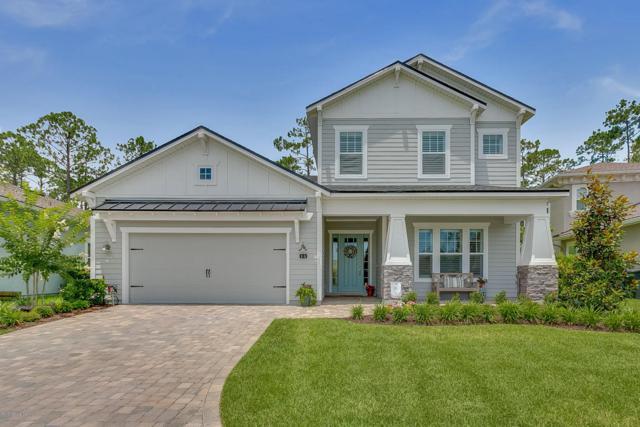 66 Bonita Vista Dr, Ponte Vedra Beach, FL 32081 (MLS #941548) :: The Hanley Home Team