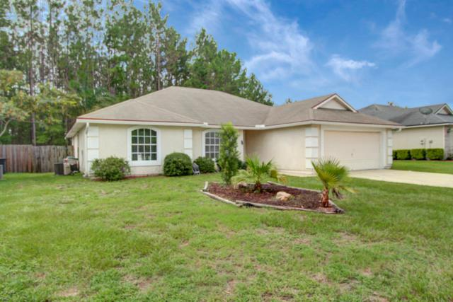 2766 Eagle Haven Dr, GREEN COVE SPRINGS, FL 32043 (MLS #941549) :: EXIT Real Estate Gallery