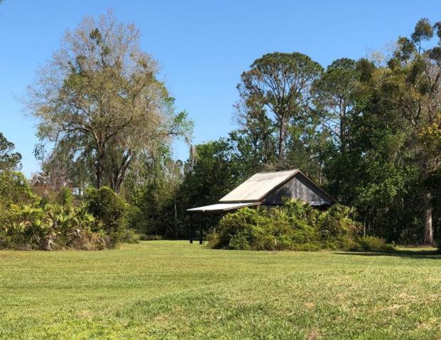 0 Oak Ln, East Palatka, FL 32131 (MLS #941567) :: Sieva Realty