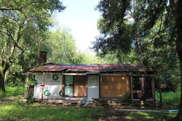 1424 Clayton Rd, Jacksonville, FL 32254 (MLS #941574) :: EXIT Real Estate Gallery