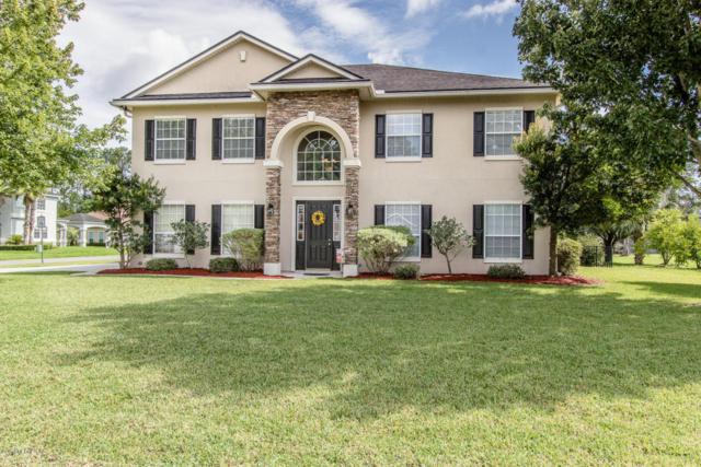 2386 Pinehurst Ln, Fleming Island, FL 32003 (MLS #941594) :: The Hanley Home Team