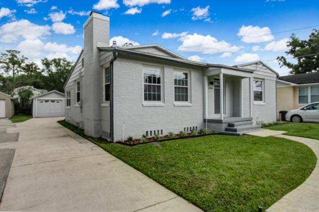 2741 Hendricks Ave, Jacksonville, FL 32207 (MLS #941595) :: EXIT Real Estate Gallery