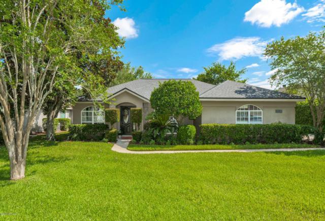 12769 Avalon Cove Dr S, Jacksonville, FL 32224 (MLS #941600) :: The Hanley Home Team