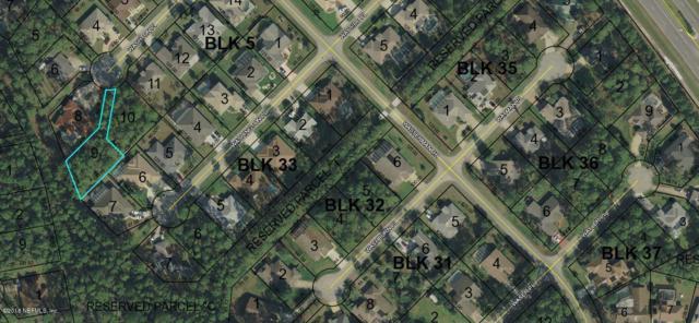 11 Washton Pl, Palm Coast, FL 32164 (MLS #941609) :: RE/MAX WaterMarke