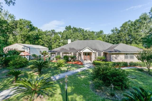 2826 Blackberry Ave, Middleburg, FL 32068 (MLS #941617) :: RE/MAX WaterMarke