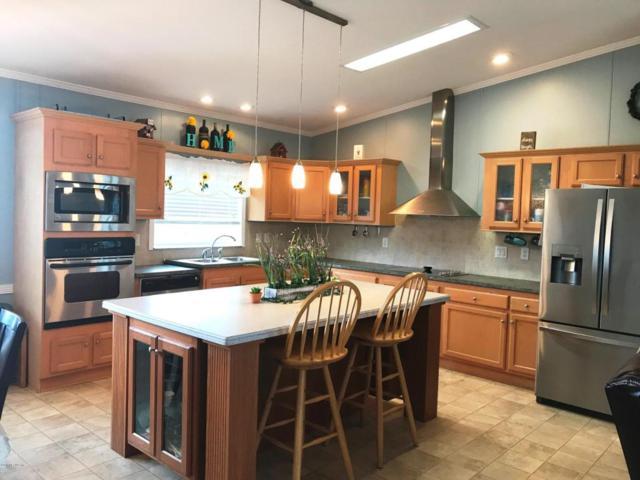 5865 Sequoia Rd, Keystone Heights, FL 32656 (MLS #941619) :: Sieva Realty