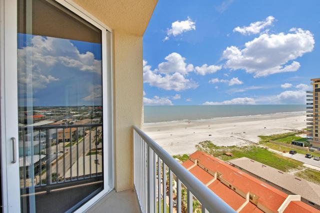1031 1ST St #808, Jacksonville Beach, FL 32250 (MLS #941622) :: Memory Hopkins Real Estate