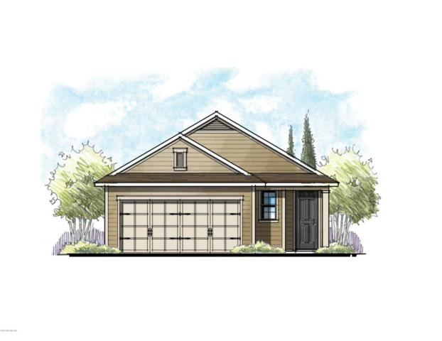 56 Foxcross Ave, St Augustine, FL 32092 (MLS #941640) :: EXIT Real Estate Gallery
