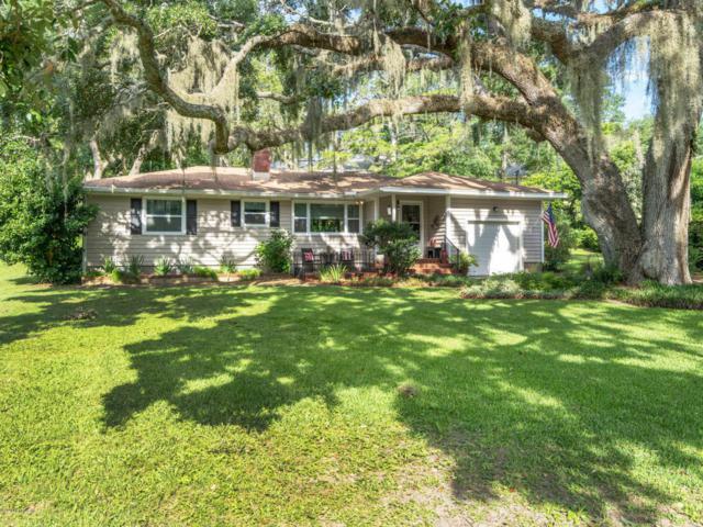 5 Ilan Cir, Fernandina Beach, FL 32034 (MLS #941645) :: EXIT Real Estate Gallery