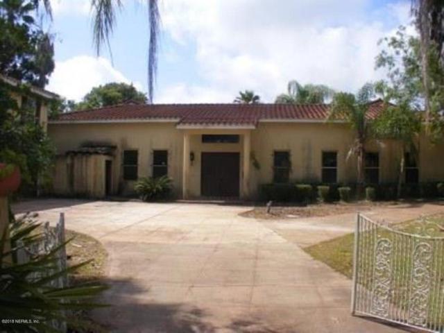 212 Redfish Creek Dr, St Augustine, FL 32095 (MLS #941647) :: Perkins Realty