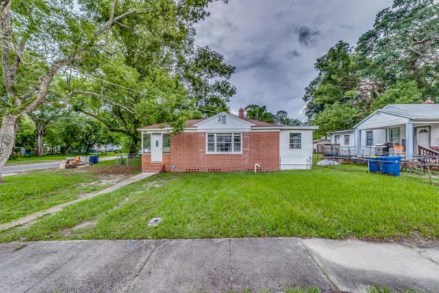1004 Ethan Allen St, Jacksonville, FL 32208 (MLS #941665) :: Sieva Realty