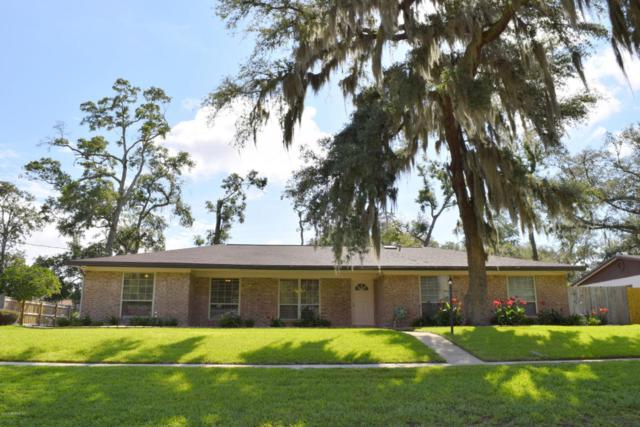 2883 Hollybay Rd, Orange Park, FL 32073 (MLS #941669) :: The Hanley Home Team