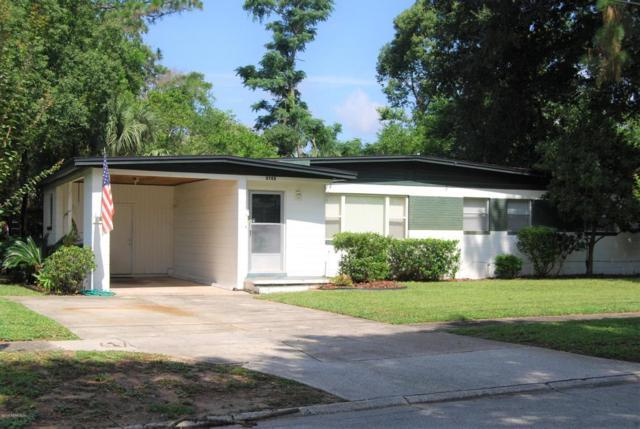 3722 Hoover Ln, Jacksonville, FL 32277 (MLS #941672) :: The Hanley Home Team