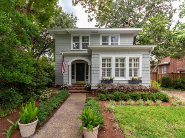1295 Avondale Ave, Jacksonville, FL 32205 (MLS #941682) :: The Hanley Home Team