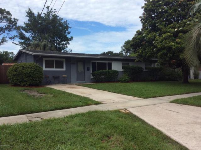 11666 Sail Ave, Jacksonville, FL 32246 (MLS #941683) :: The Hanley Home Team