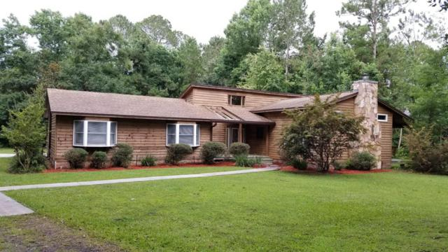 4935 Raggedy Point Rd, Fleming Island, FL 32003 (MLS #941694) :: EXIT Real Estate Gallery