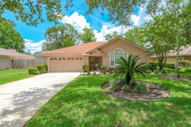 11645 Lazy Willow Ln, Jacksonville, FL 32223 (MLS #941703) :: EXIT Real Estate Gallery