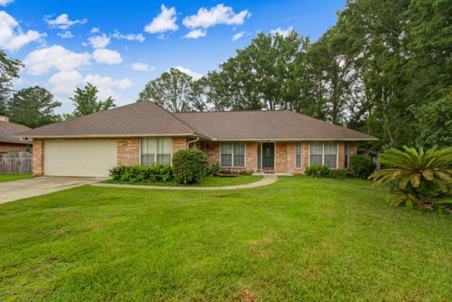 819 Richmond Ct, Orange Park, FL 32065 (MLS #941704) :: EXIT Real Estate Gallery
