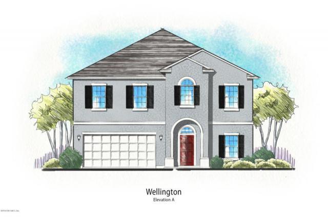 81266 Keel Ct, Fernandina Beach, FL 32097 (MLS #941706) :: EXIT Real Estate Gallery