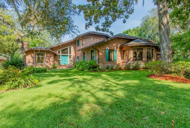 700 Camelia Trl, St Augustine, FL 32086 (MLS #941722) :: EXIT Real Estate Gallery