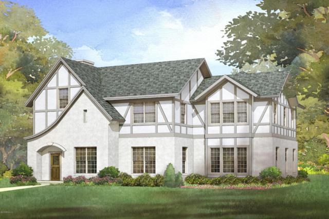 0 Windsor Pl, Jacksonville, FL 32205 (MLS #941724) :: EXIT Real Estate Gallery