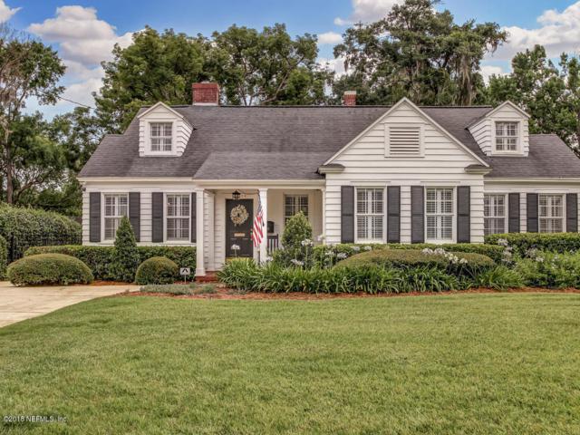 1304 Morvenwood Rd, Jacksonville, FL 32207 (MLS #941729) :: The Hanley Home Team