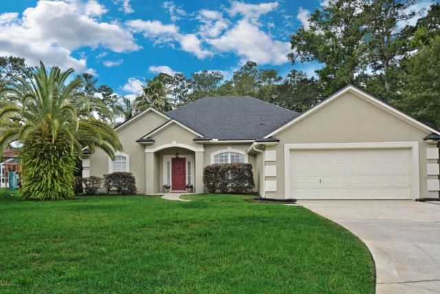 12126 Corner Oaks Dr, Jacksonville, FL 32223 (MLS #941730) :: EXIT Real Estate Gallery