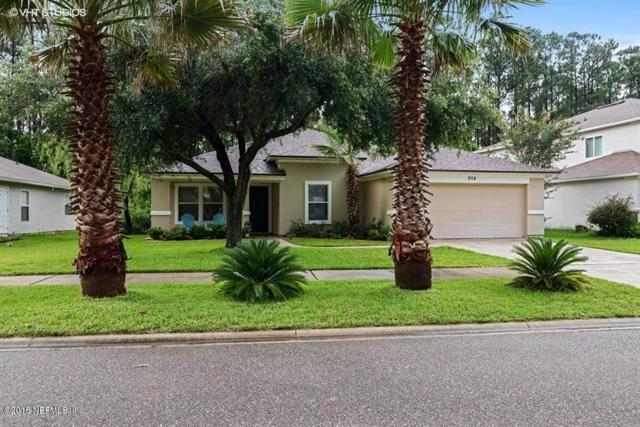 904 Collinswood Dr W, Jacksonville, FL 32225 (MLS #941737) :: Florida Homes Realty & Mortgage