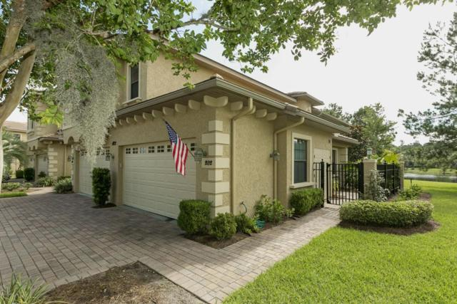 182 Laterra Links Cir #202, St Augustine, FL 32092 (MLS #941739) :: Memory Hopkins Real Estate